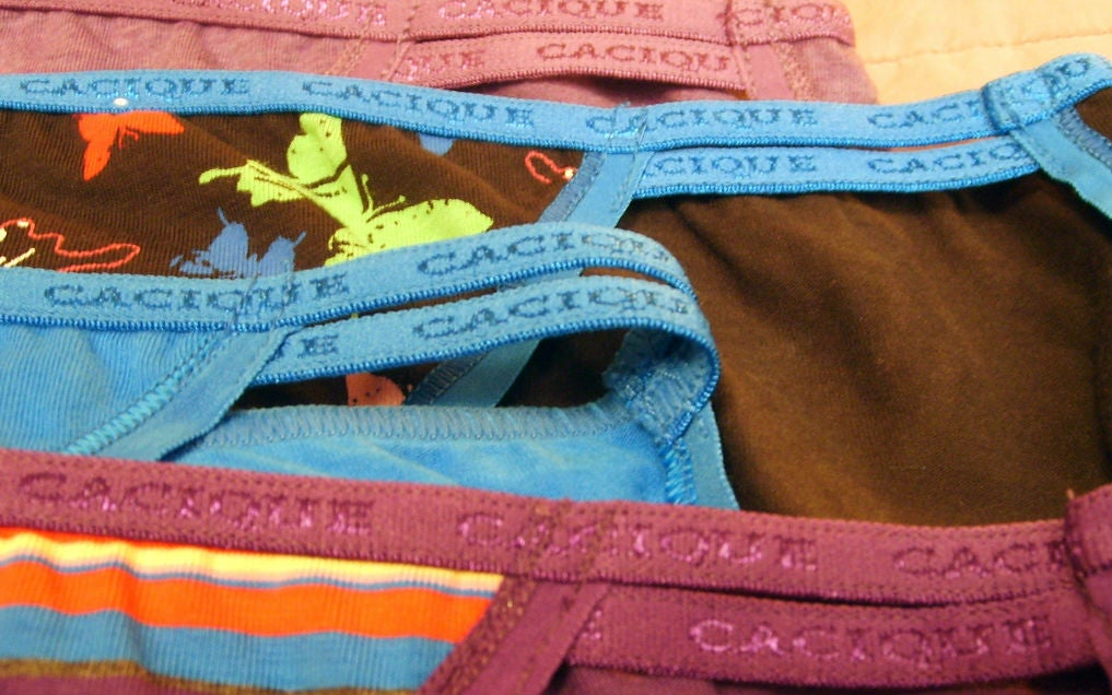 Panty Thief Arrested After Using Instagram Geotagging To Hunt Women's Undies