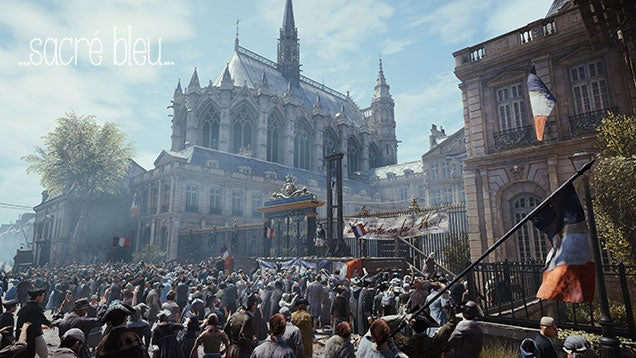 Assassin's Creed Unity Has Problems, But I Still Love It