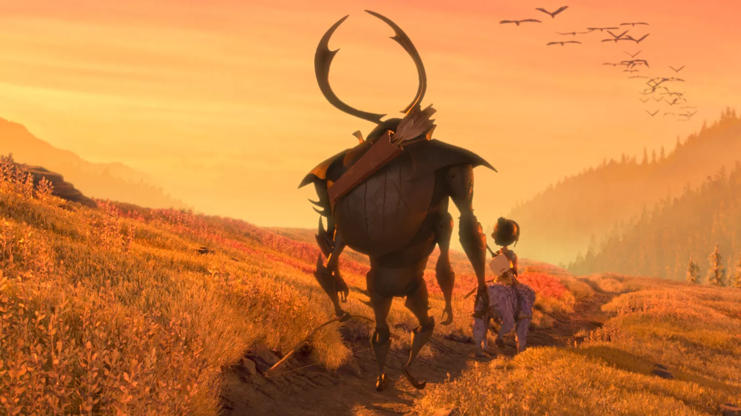 Watch This Hypnotic Video From Laika Studios About Their Creative Process