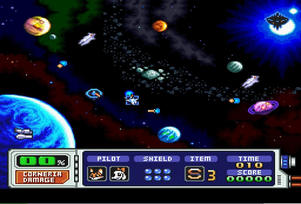 That Time Nintendo Canceled The Nearly Finished Star Fox 2
