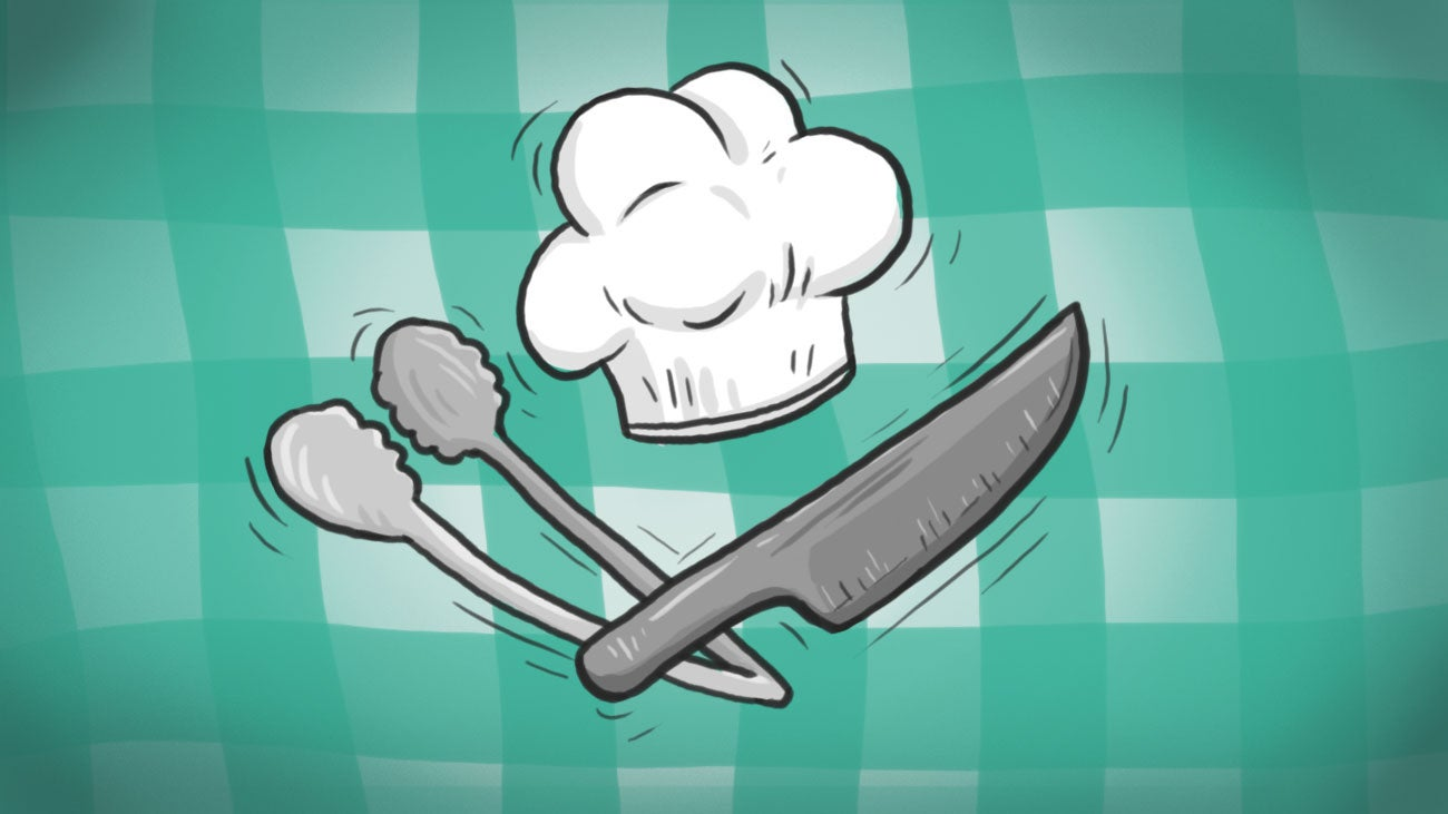 The 10 Kitchen Tools Everyone Should Own