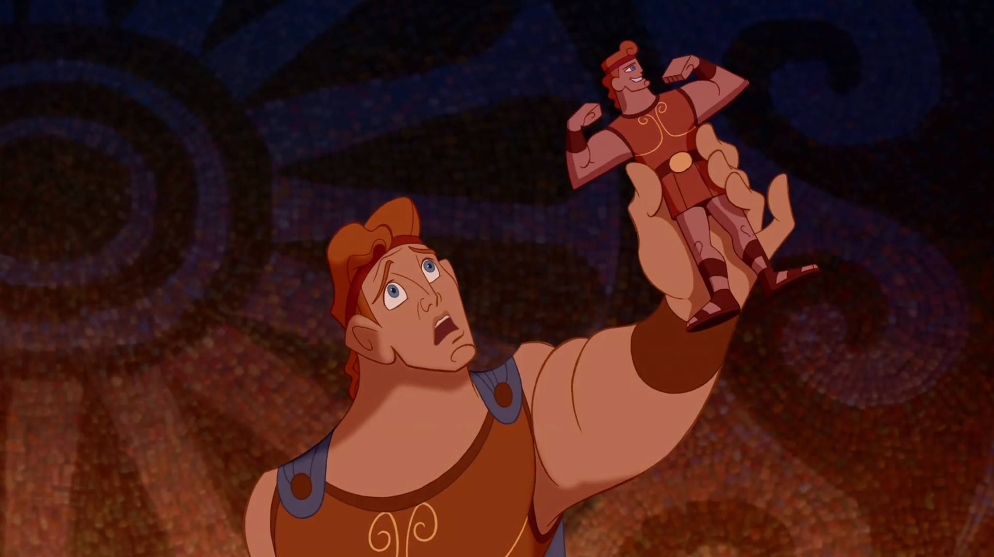 Hercules Is Disney's Next Live-Action Remake, And Wait, The Russo Brothers Are Producing It?