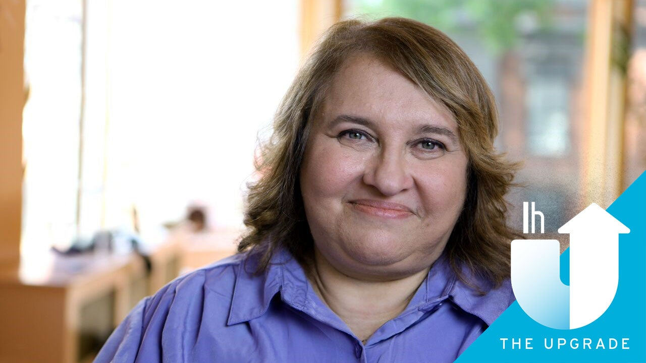 How To Find Real Love, With Sharon Salzberg