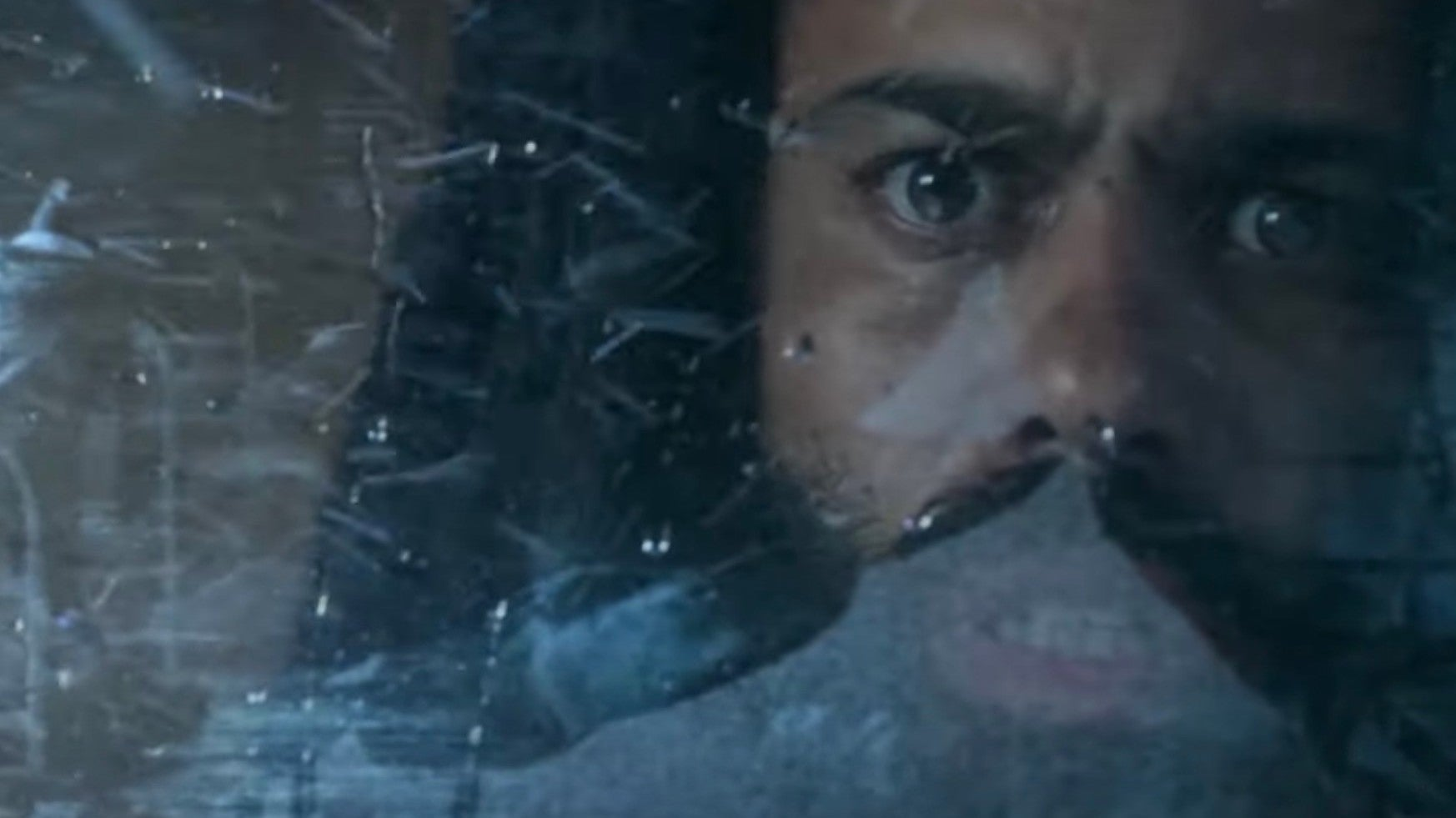 The Latest Snowpiercer Trailer Shows Limbs Freezing And Revolutions Beginning
