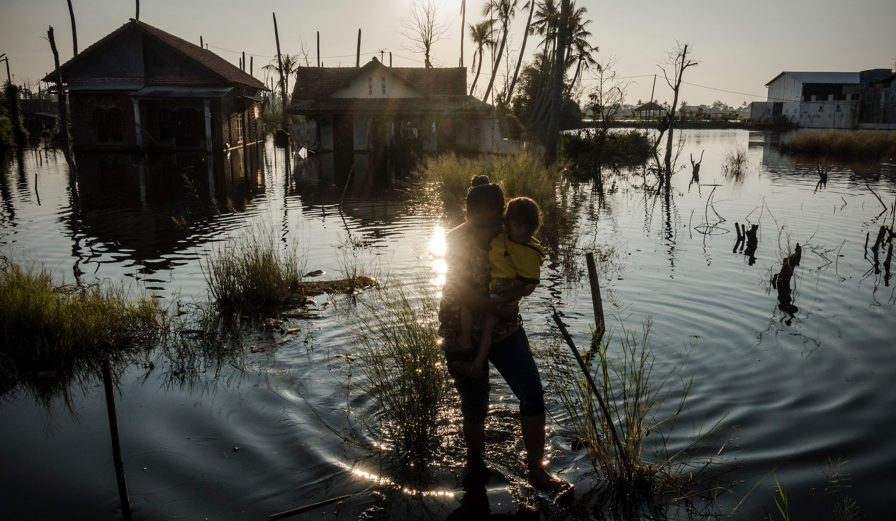 We Have A Decade To Prevent A Total Climate Disaster