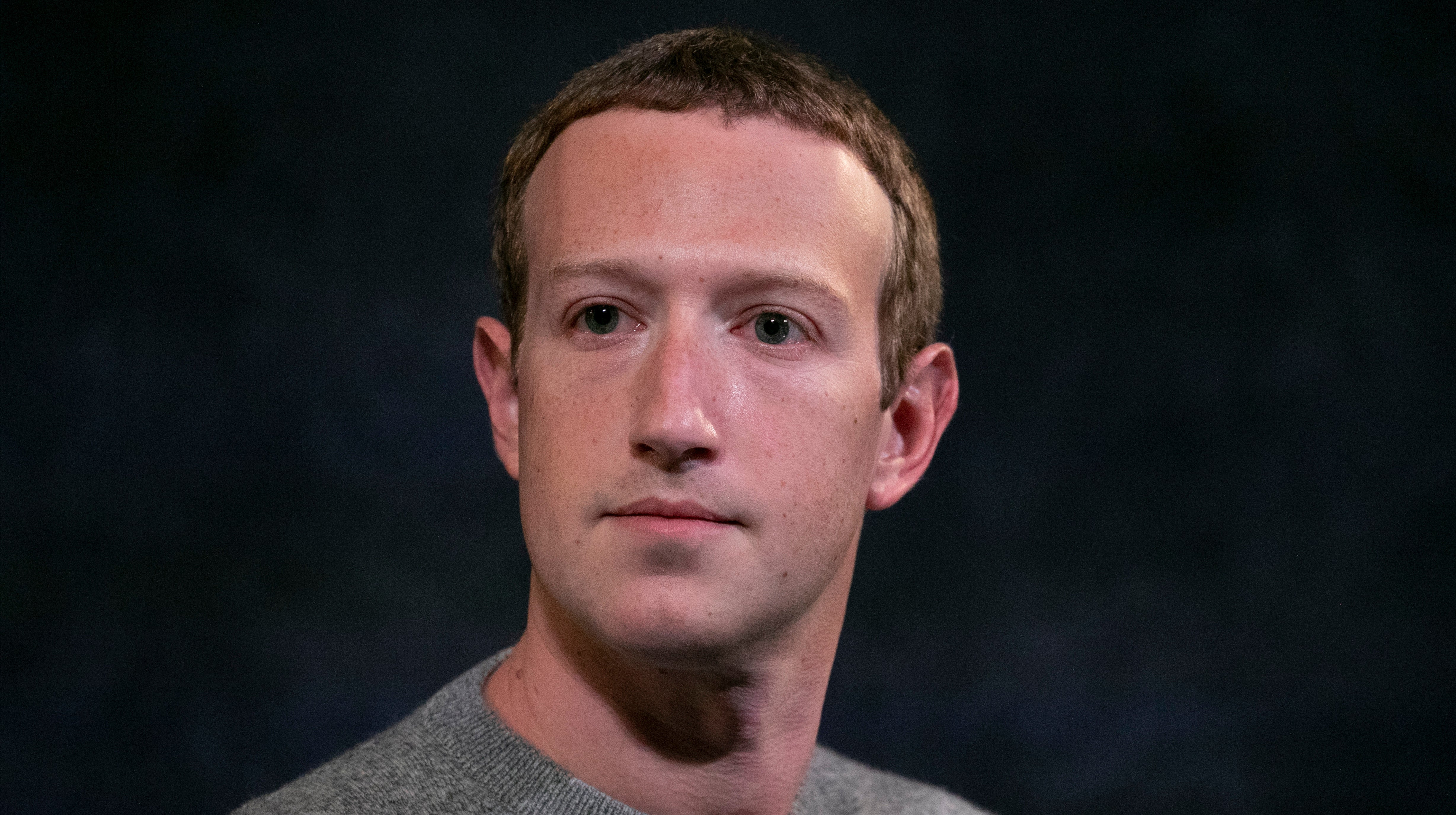 Amnesty International: Google And Facebook Are A Threat To Human Rights