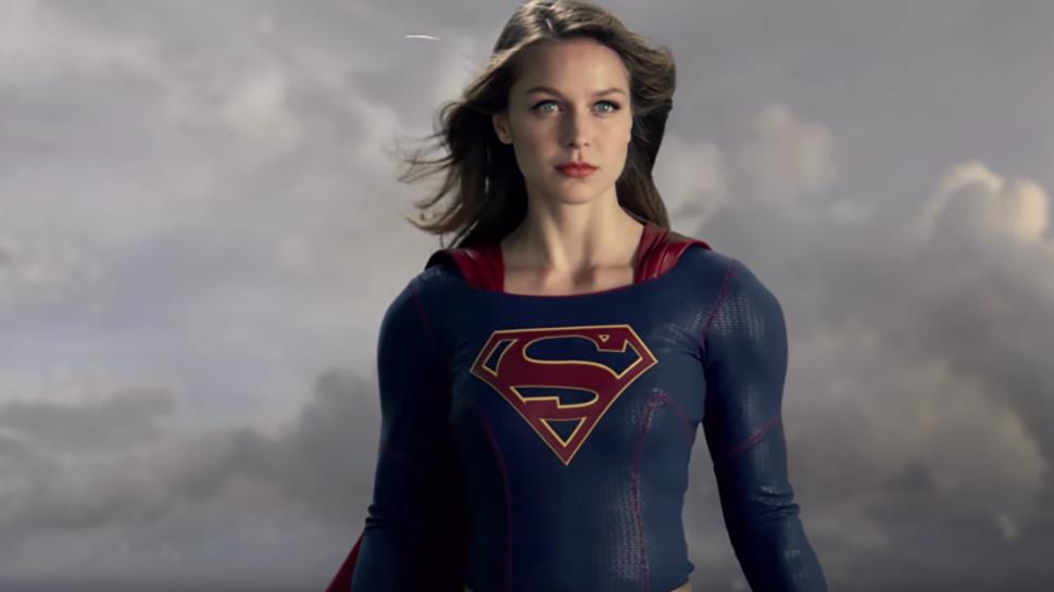 Supergirl Has A Superman Hype Problem