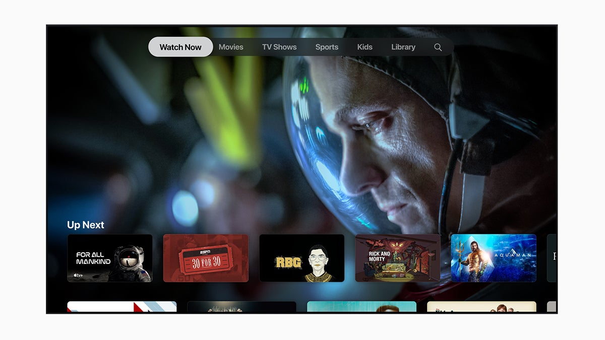 How To Watch Apple TV+ If You Haven't Got An Apple TV