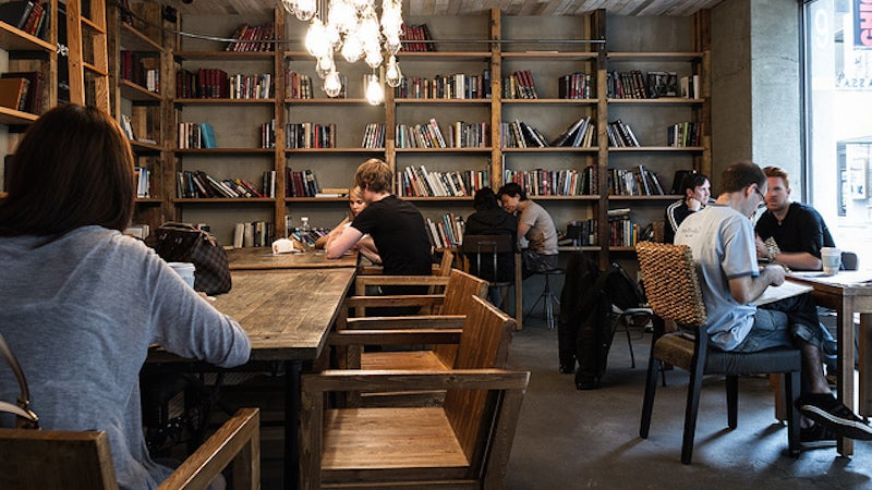 Your Workspace Doesn't Need To Inspire You, It Needs To Be Novel