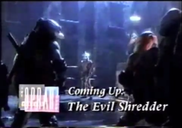 Remember When The Ninja Turtles Were On Oprah?