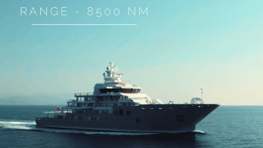 Mark Zuckerberg Quietly Bought A Giant Escape Yacht, Which Seems Like A Bad Sign