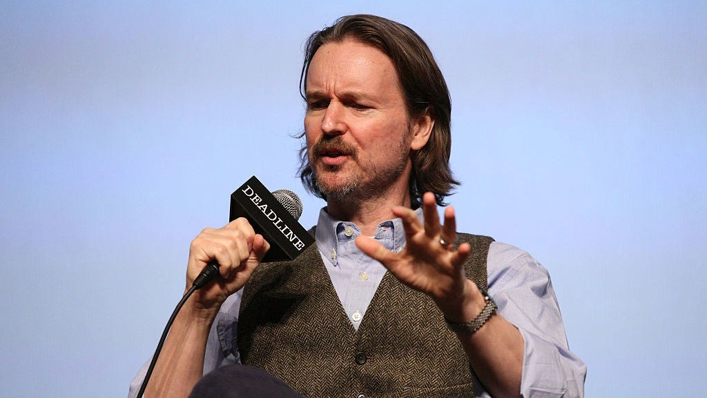 Netflix Boosts Its Film Cred By Signing Batman Director Matt Reeves To A Production Deal