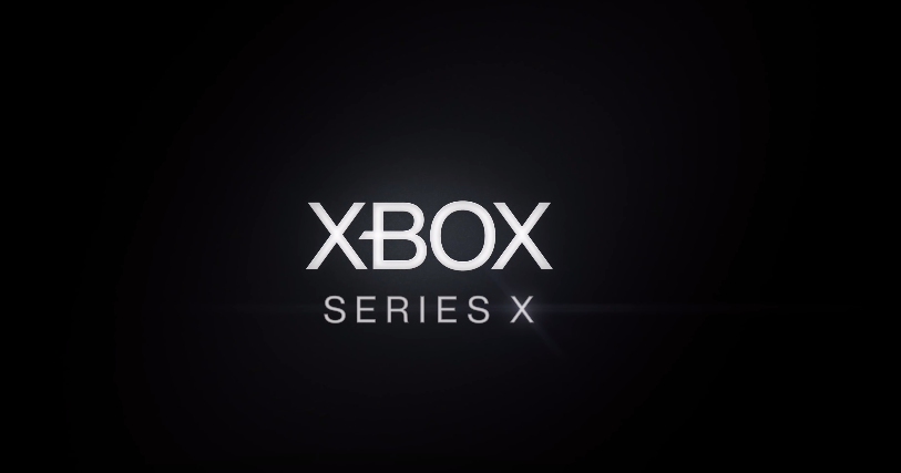 The Xbox Series X Has Nicknames Like 'Sex' And 'Butt X'