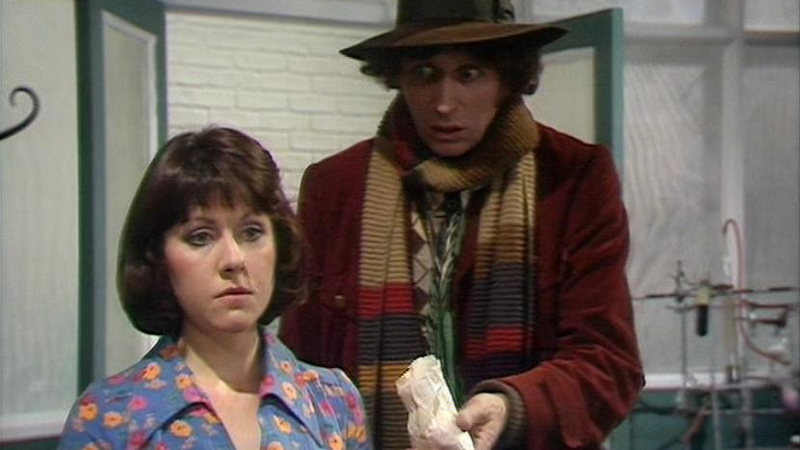 Tom Baker's First Season Of Doctor WhoIs Finally Coming To Blu-Ray