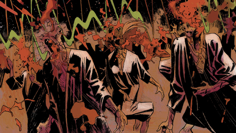 Here Is the Most Ridiculously Badass Moment in Comics This Week, Courtesy of Karnak