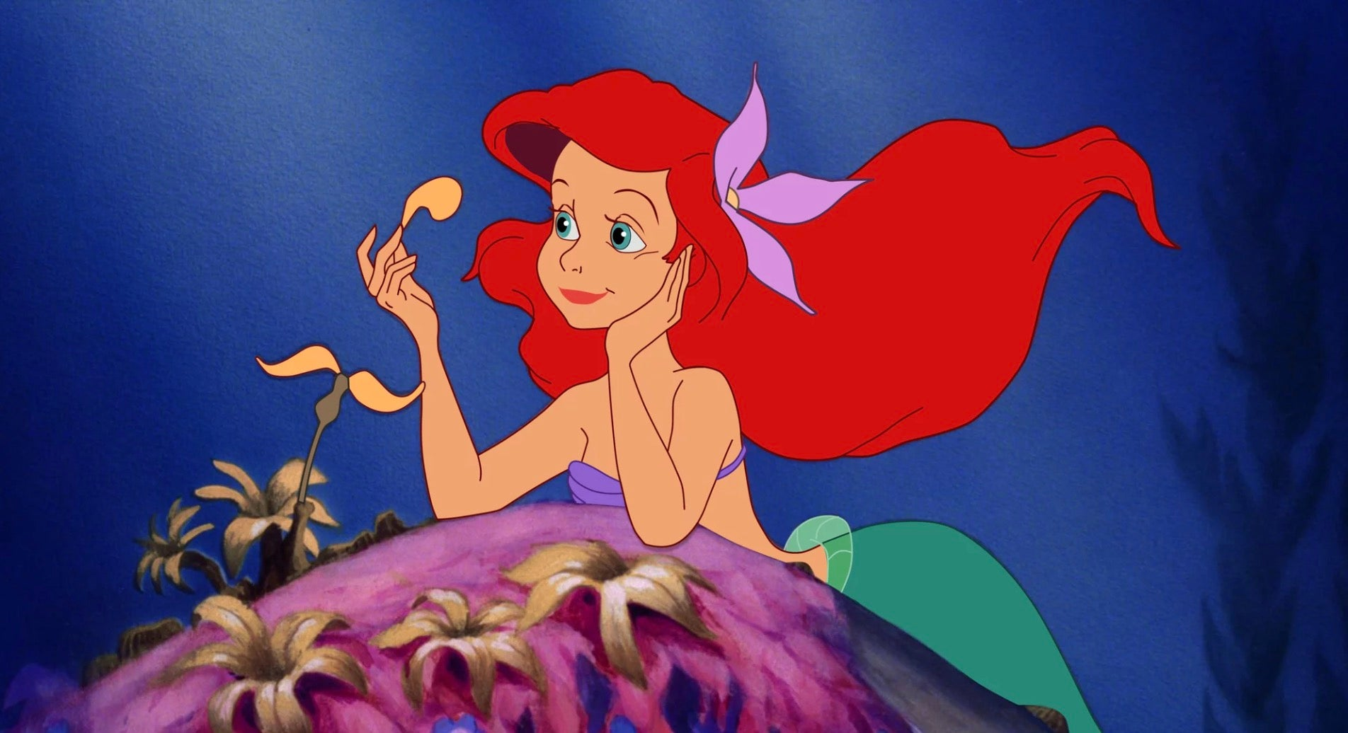 Disney Has Found Its Ariel For The Live-Action Little Mermaid