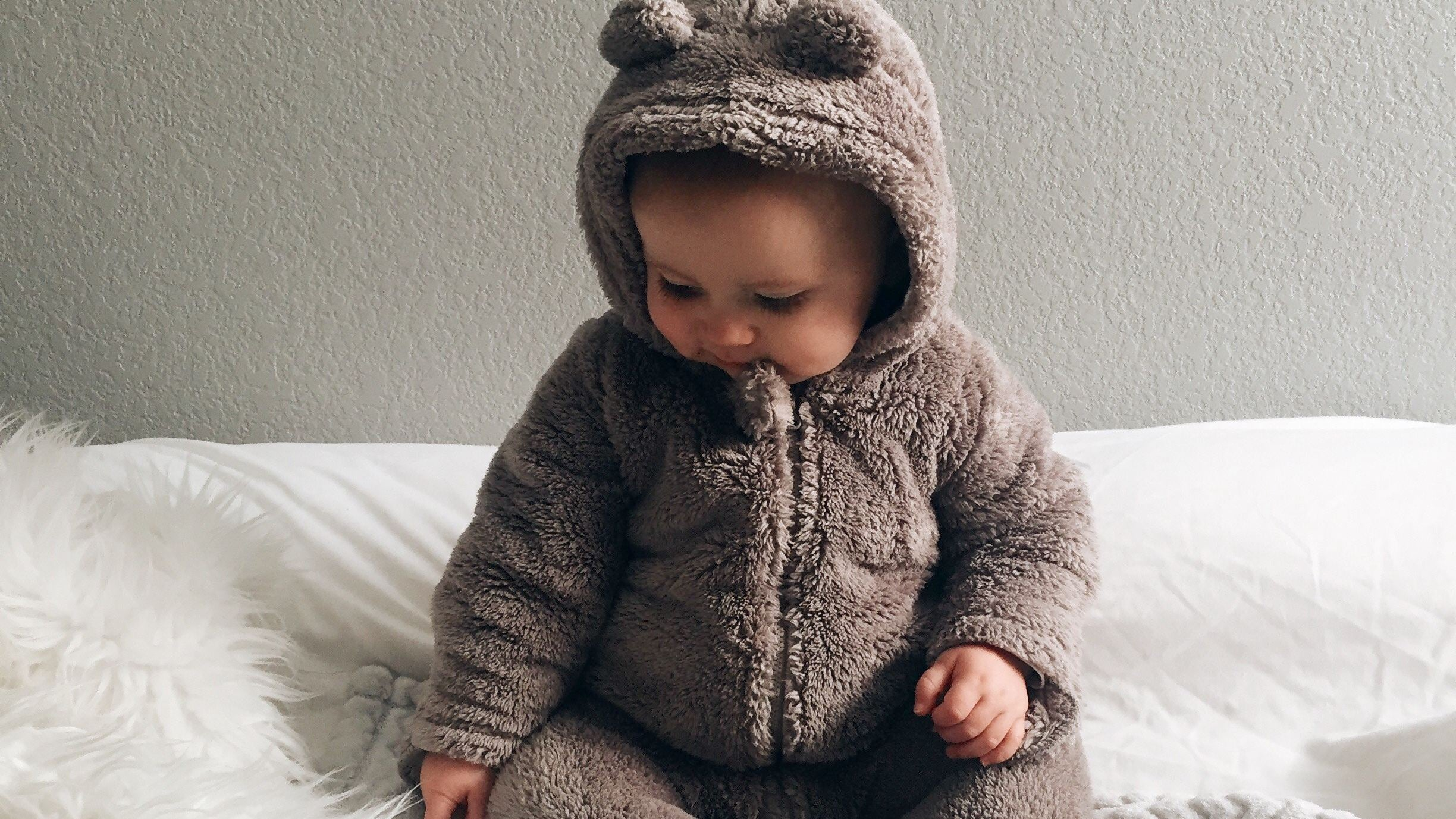 How To Dress A Baby In Cold Weather