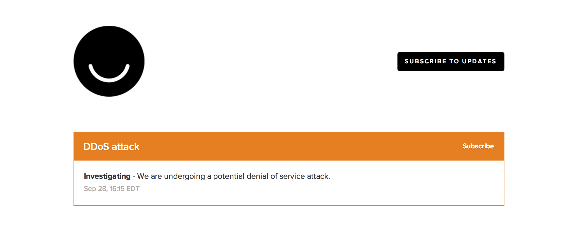 Ello Experiences Its First DDoS Attack (Update)