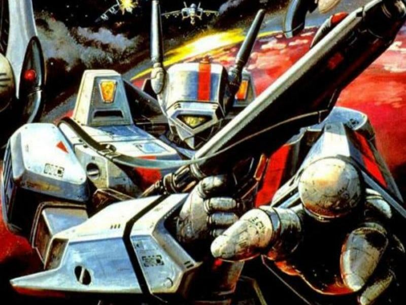 It director Andy Muschietti to helm live-action Robotech movie