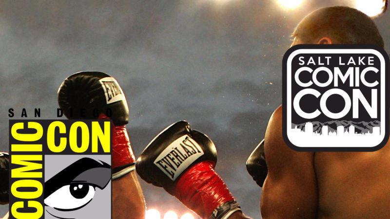San Diego Comic-Con Wins Lawsuit Over 'Comic Con' Trademark
