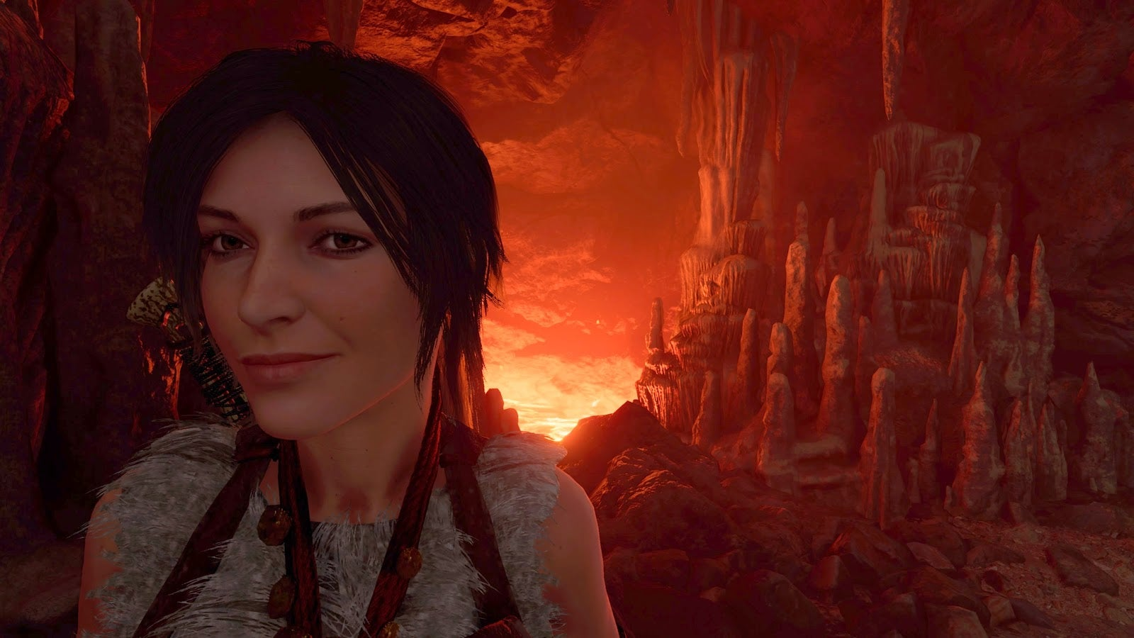 Shadow Of The Tomb Raider's New Tomb Is As Awkward As The Rest Of The Game