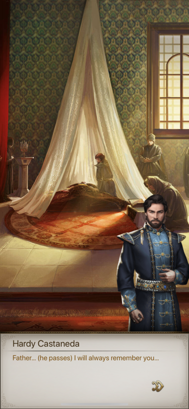 Get Game Of Sultans Heirs Pics
