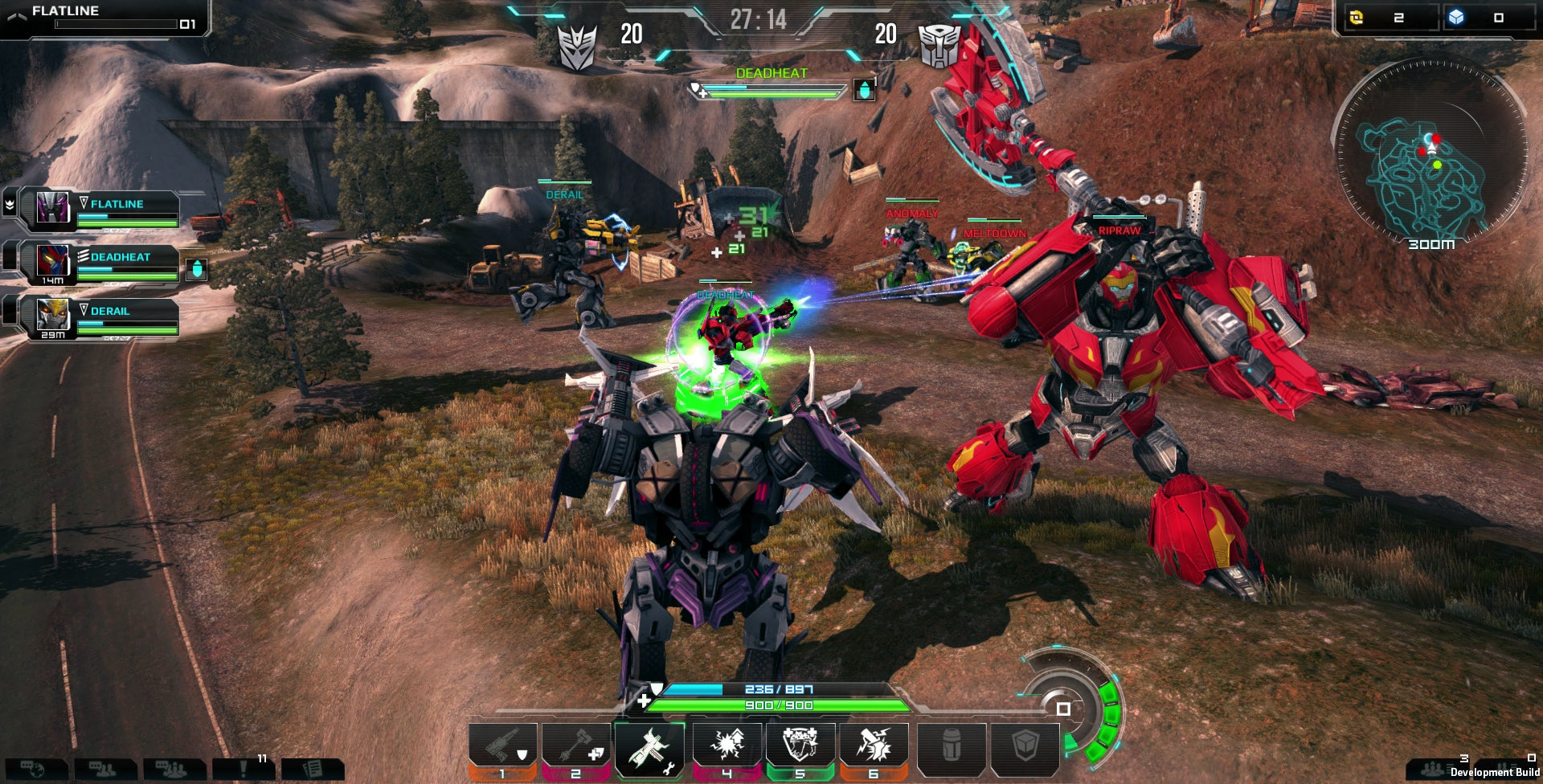 Transformers Universe Open Beta Rolls Out
