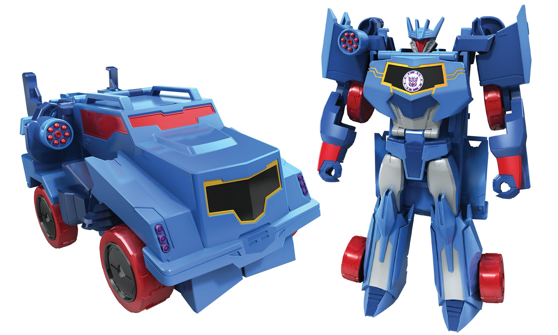 Robots In Disguise Toys 45