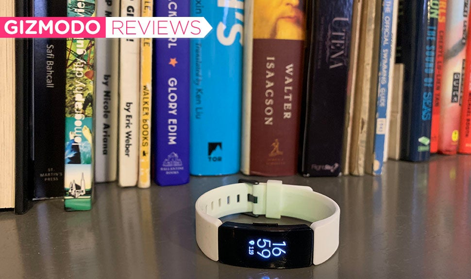 Fitbit's Newest Inspire Fitness Trackers Fail To Do Just
