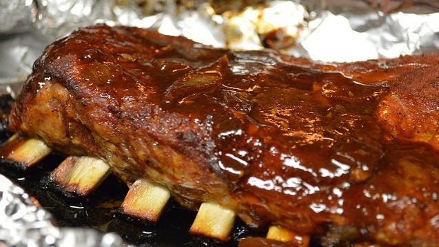 Use Your BBQ To Cook Outdoors, Even When A Recipe Calls For The Oven