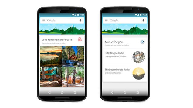 All Your Favourite Apps Can Soon Tap Into Google Now