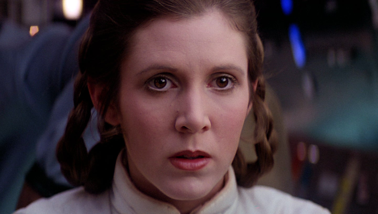 The World Reacts To Carrie Fisher's Death