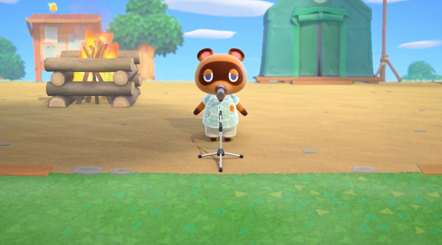 Everything We Just Learned About Animal Crossing: New Horizons