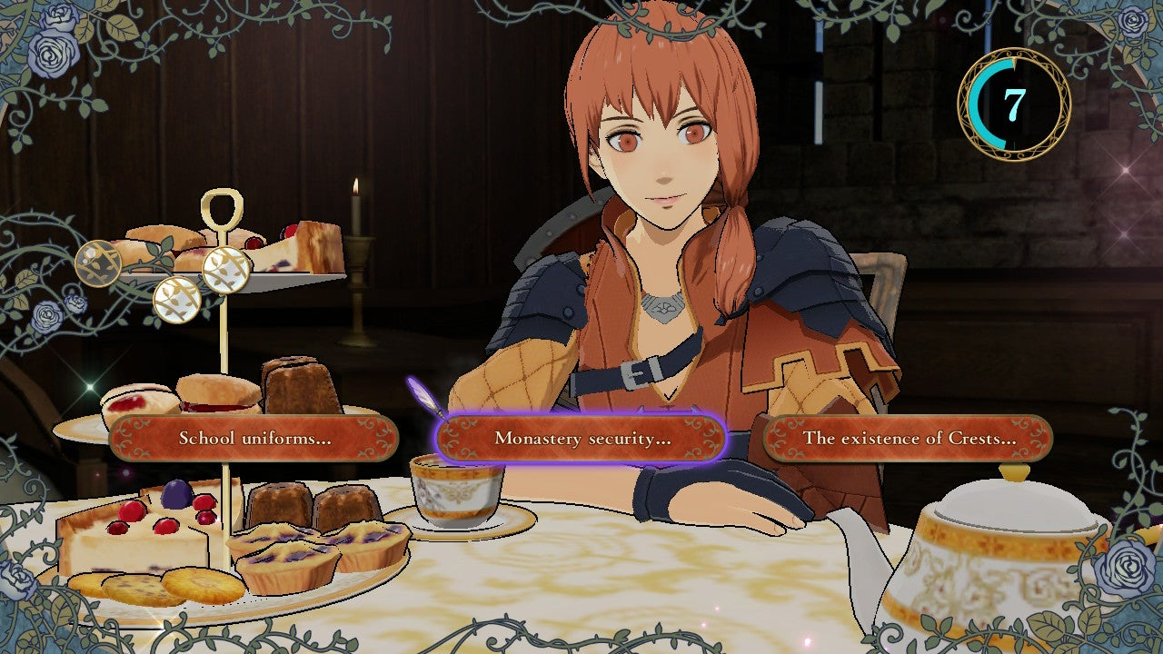 10 Favourite Meals In Gaming