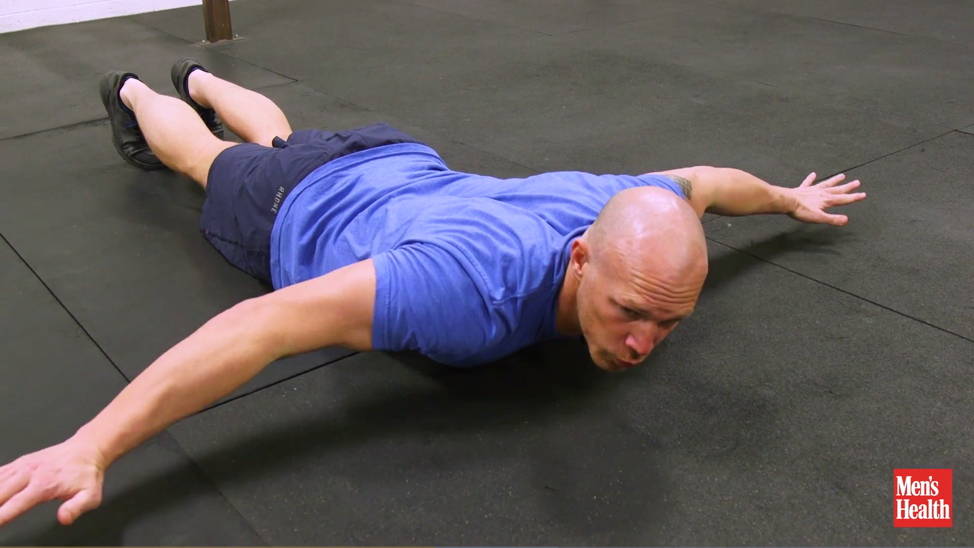 This Trick Keeps Your Pushups Honest