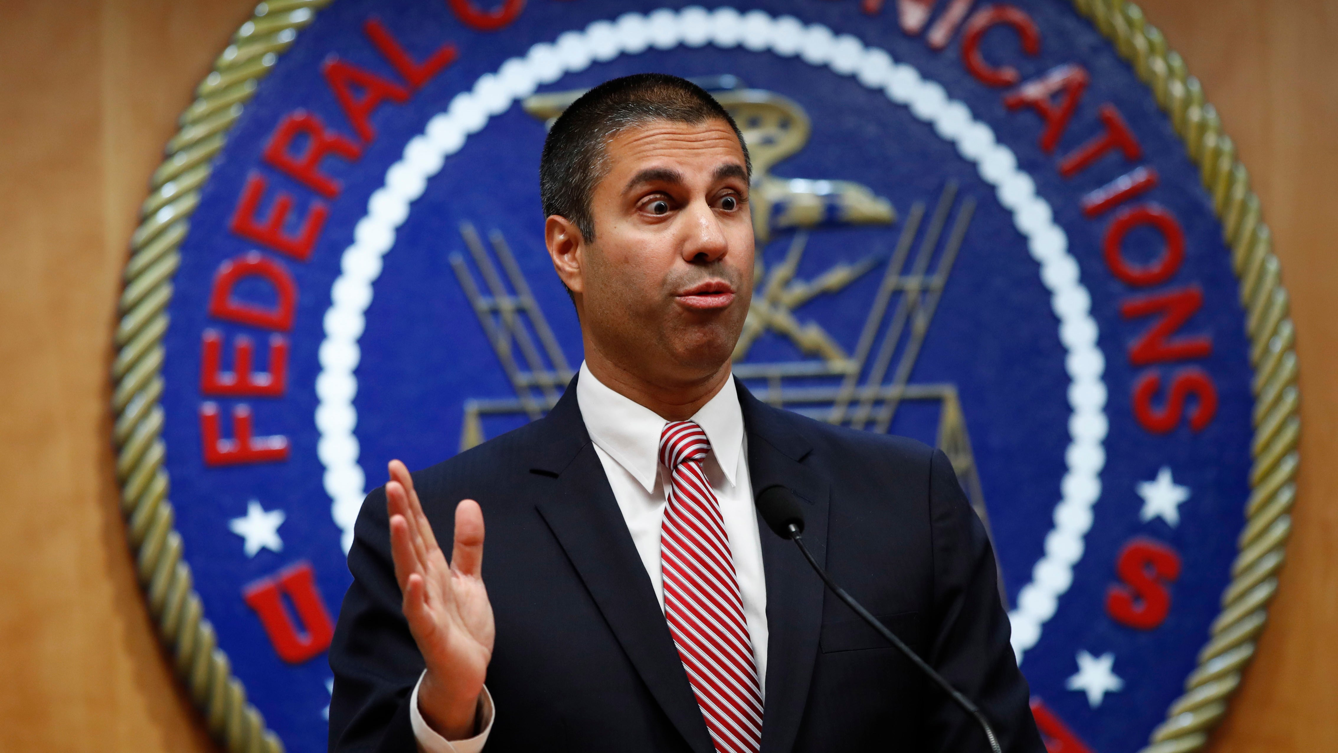 The US FCC's Net Neutrality Comments Will Be Investigated For Fraud (In Five Months)