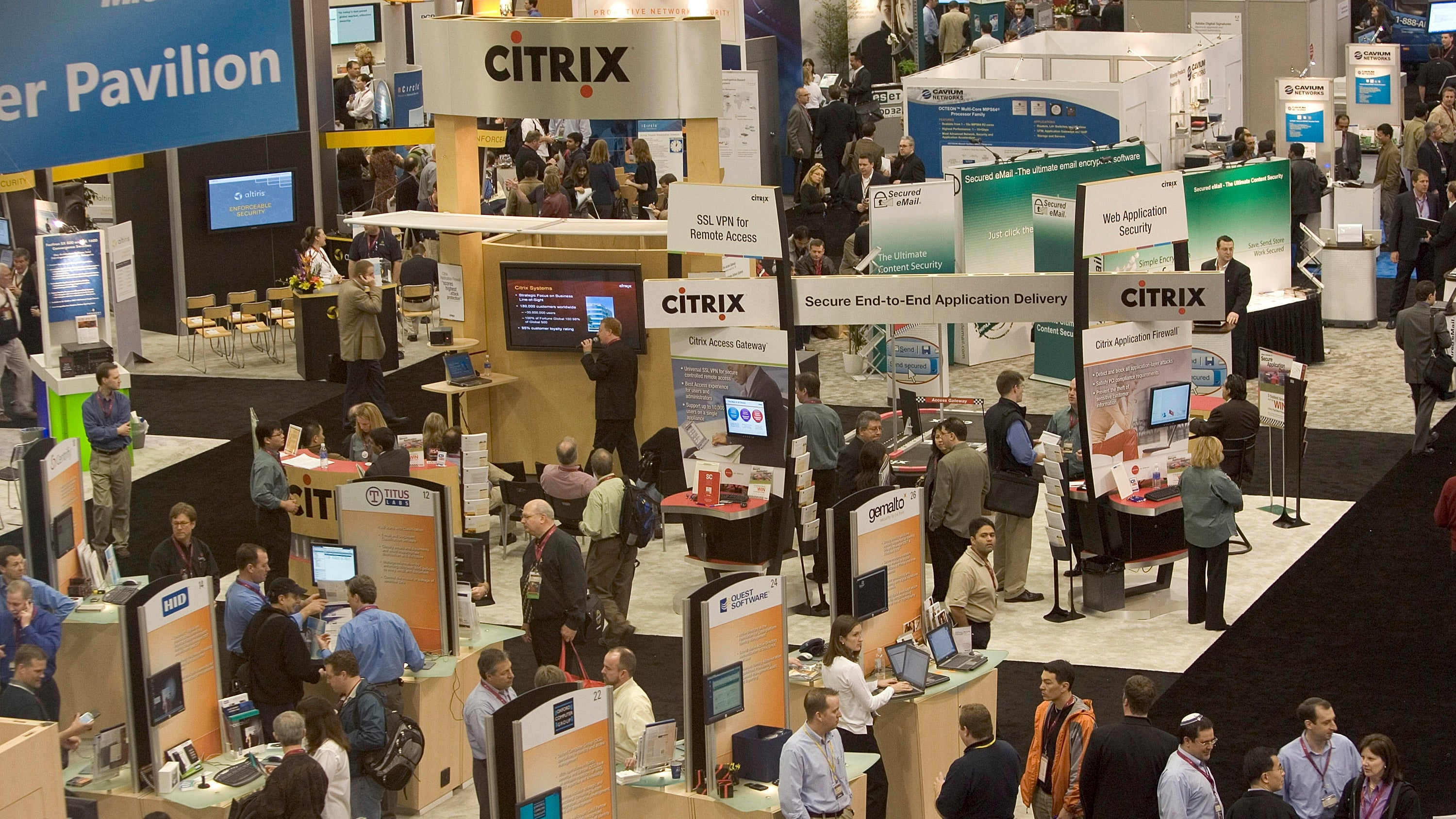 New Security Conference Takes On RSA After It Books Just One Female Keynote Speaker