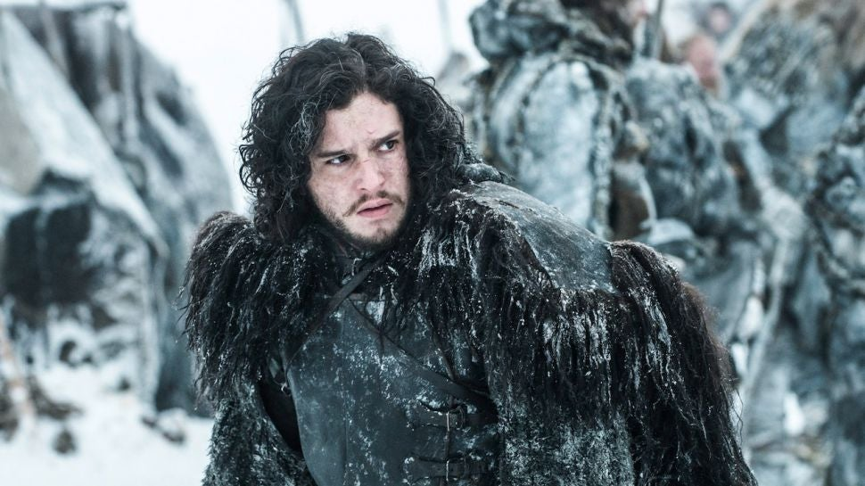Jon Snow Is Different Now, and So Is Game of Thrones