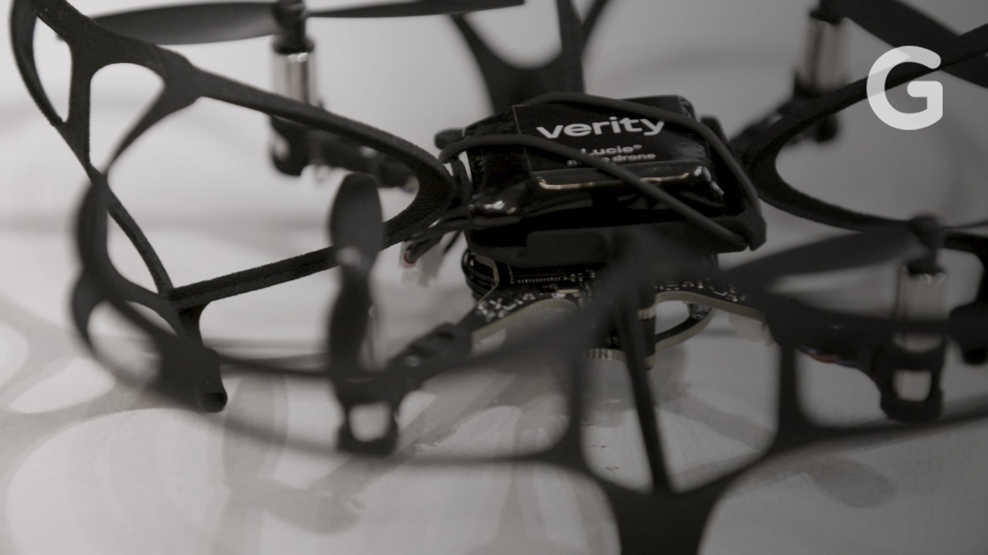 How Swarms Of Super Intelligent Drones Are Taking Over Live Entertainment