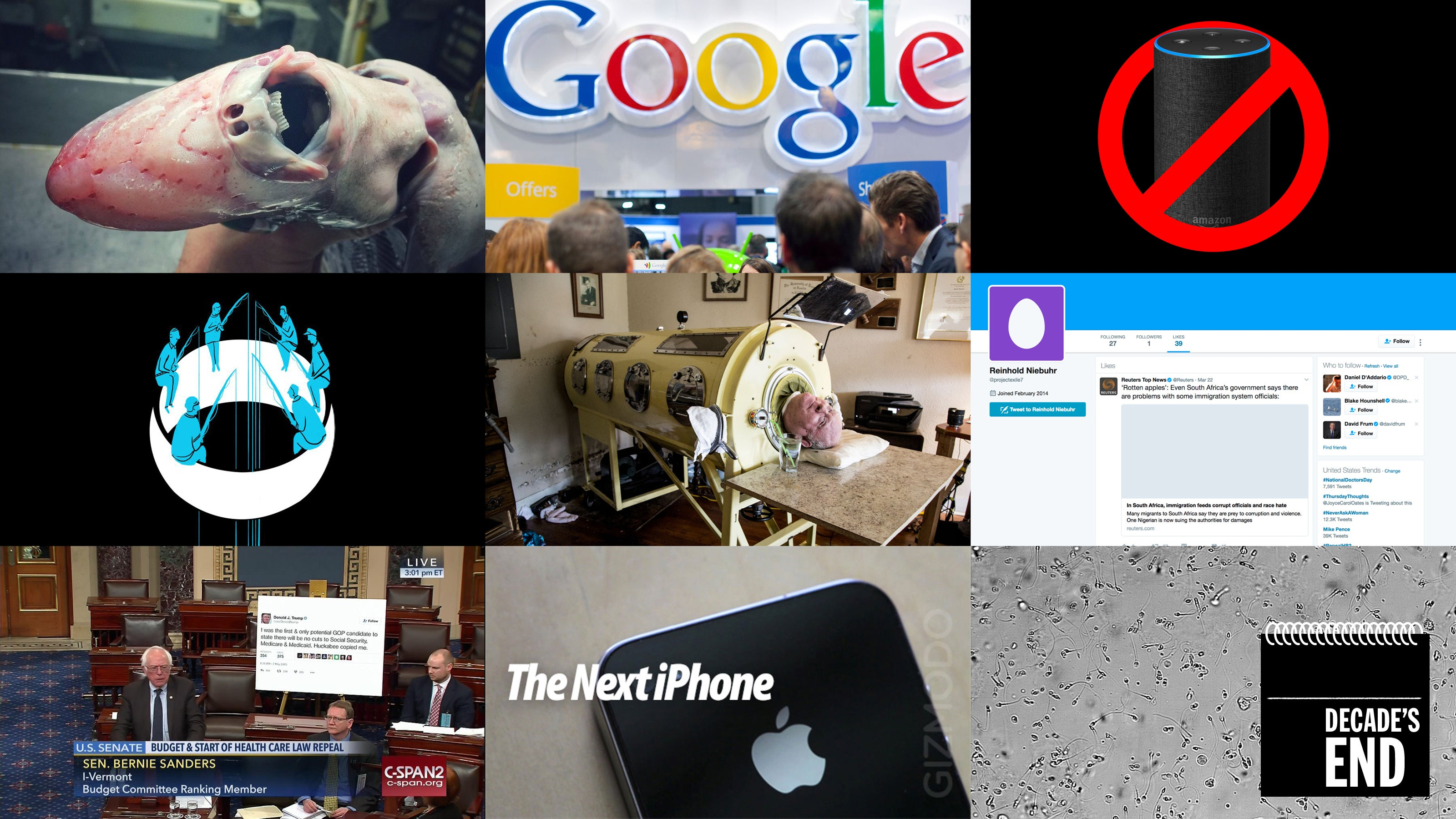 Our Top Posts Of The Decade: A Dubious List For A Meaningless Timeline