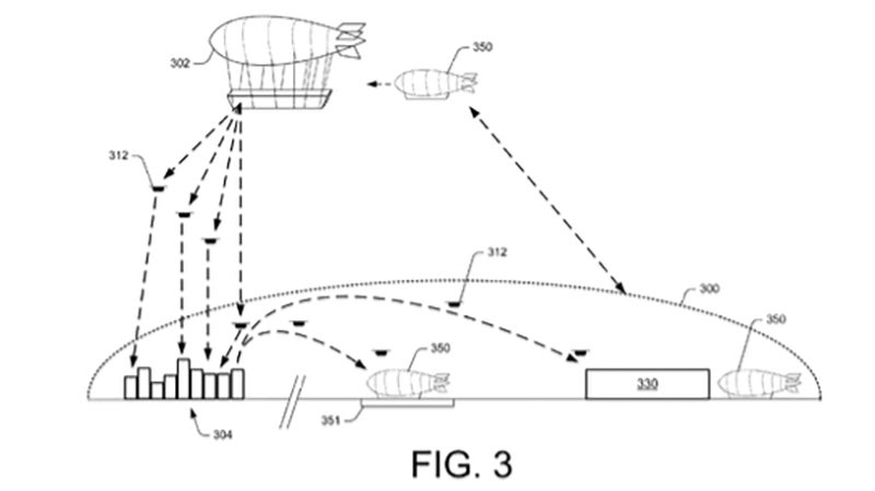 Amazon's Flying Warehouse Idea Looks Like A Total Disaster