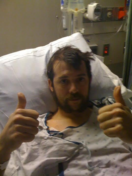 A Game Developer's Comeback From Brain Surgery