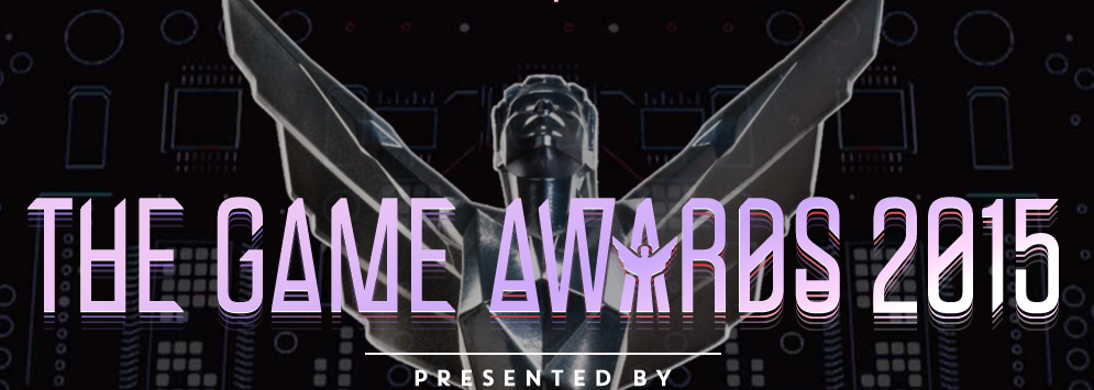 Why Some People Are Upset Over Who's Judging The Video Game Awards
