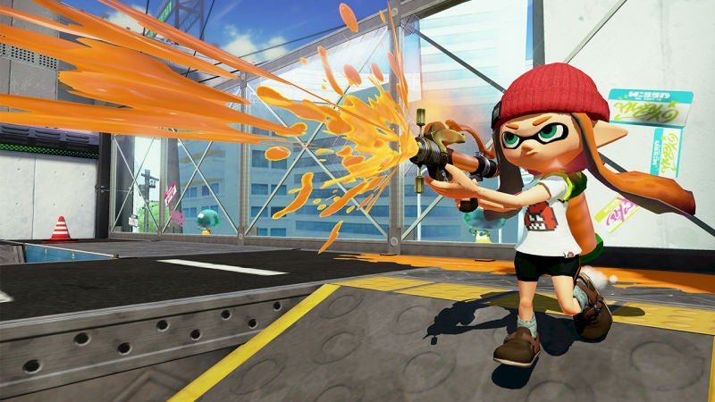 Strong Game Sales Are Helping Power Nintendo