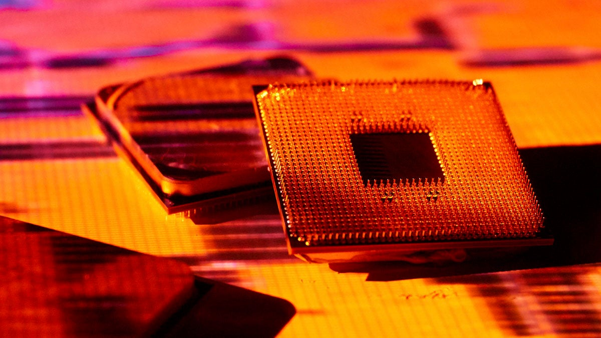 8 Years Later, AMD Still Getting Bulldozed