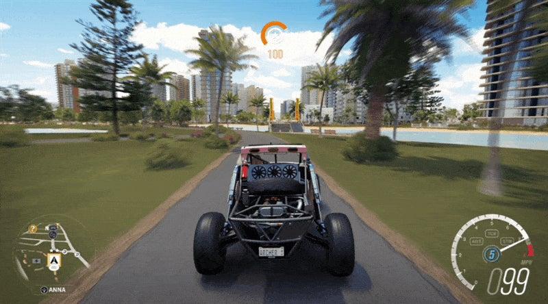 Forza Horizon 3 Is A Good Upgrade | Kotaku Australia