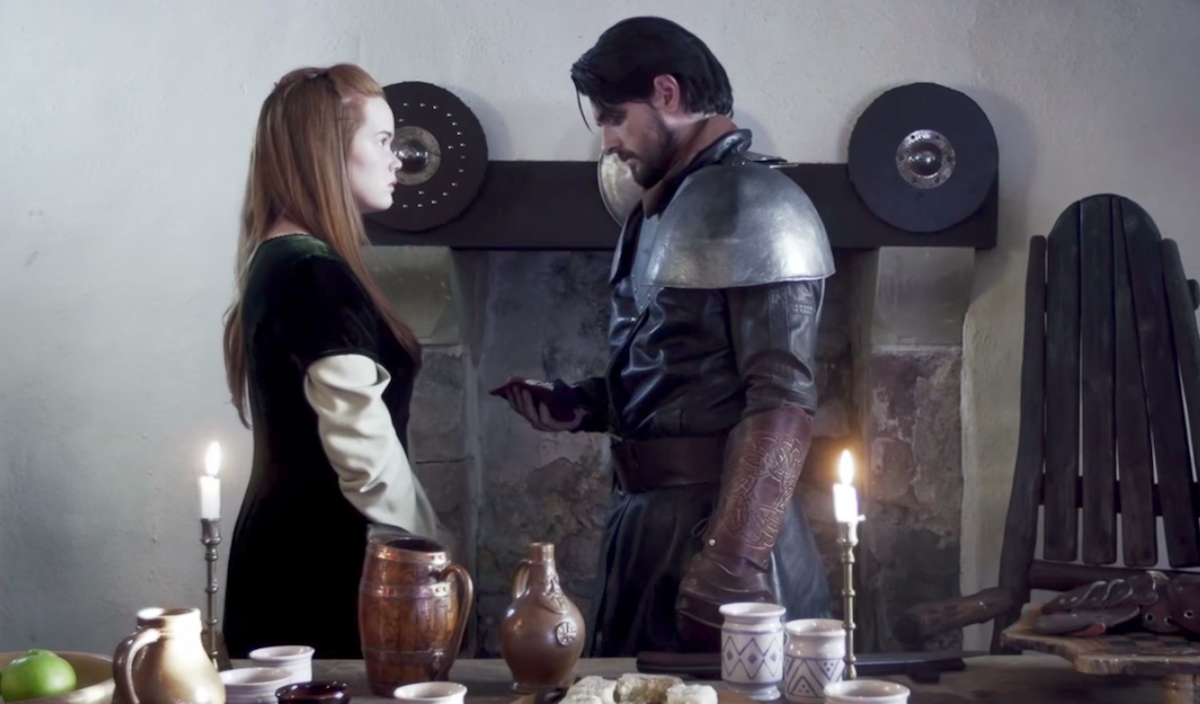 This Game Of Thrones Fan Film May Be The Only Prequel We Need