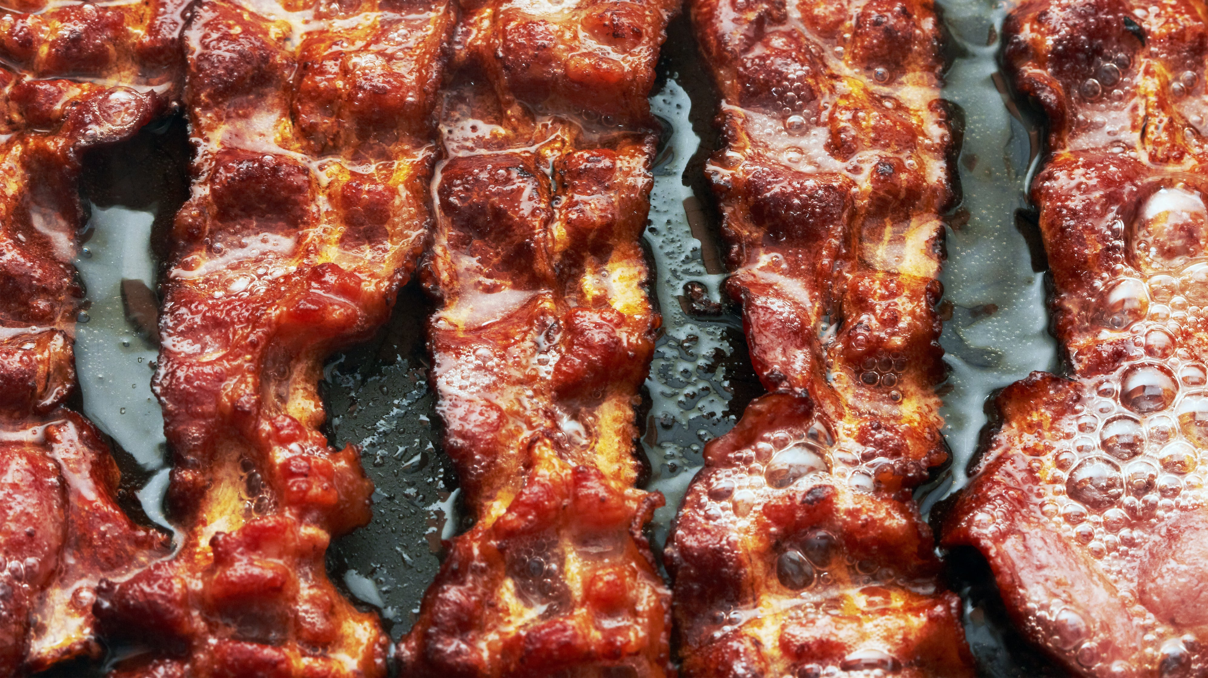 Deglaze Your Pan After Cooking Bacon
