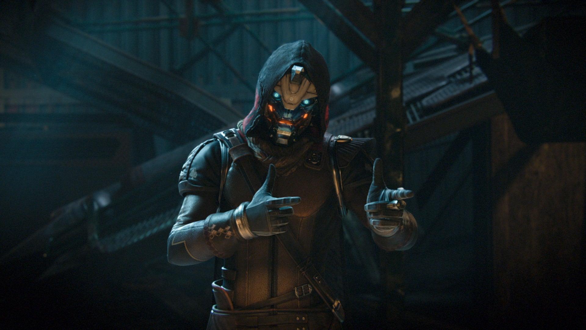 Destiny 2Headlines September's PlayStation Plus Lineup