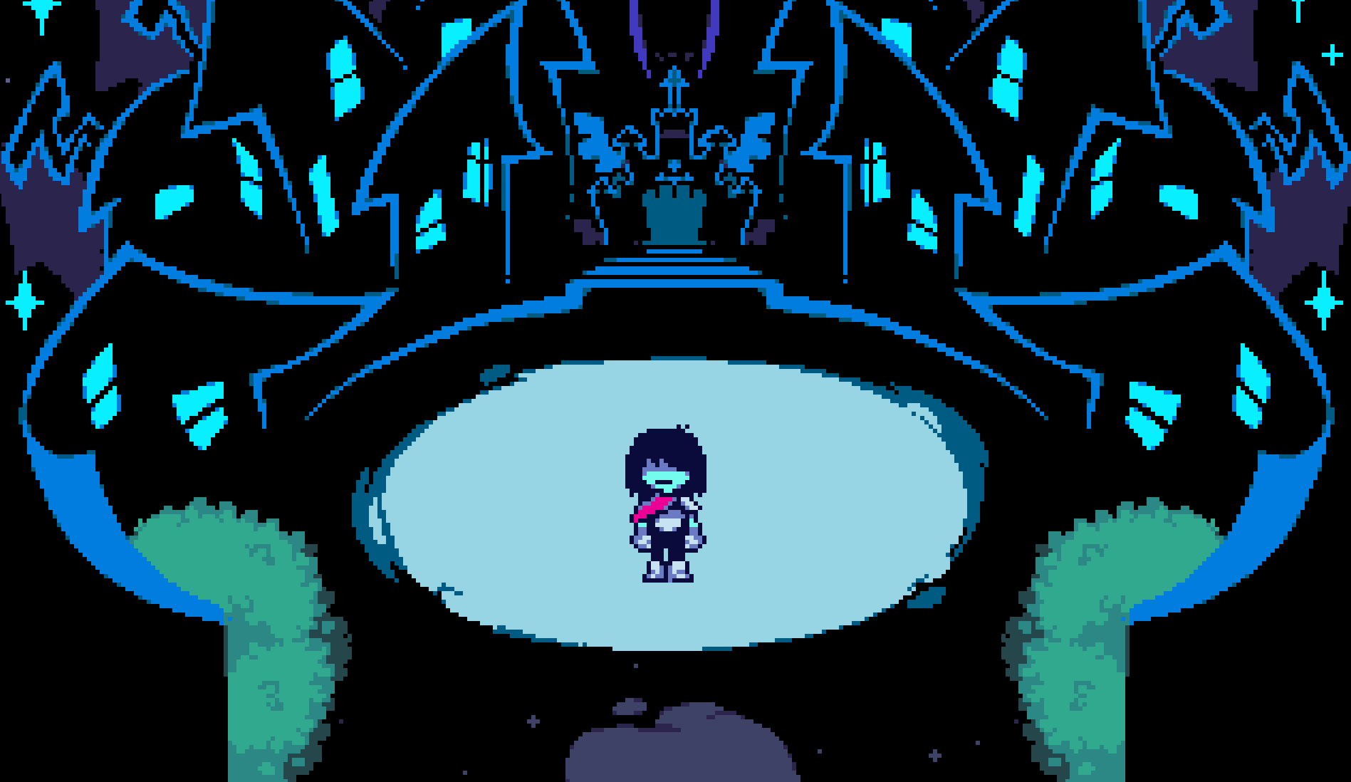 Undertale Fans Already Have Theories About What's Going On